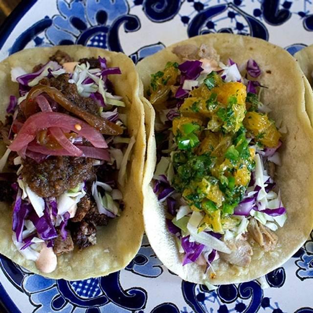 Contigo Latin Kitchen restaurant Tucson AZ OpenTable