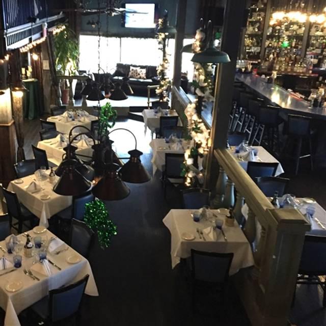 Al Di La Italian Bistro, East Rutherford, NJ