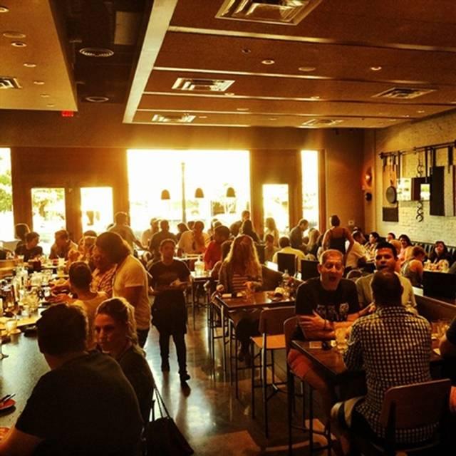 Rapscallion Restaurant Dallas Menu