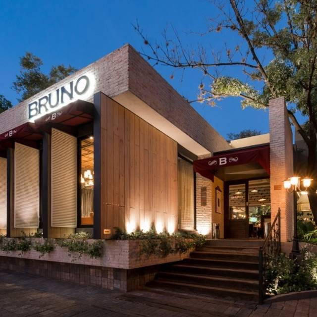 Entrada - Bruno, Querétaro, QUE