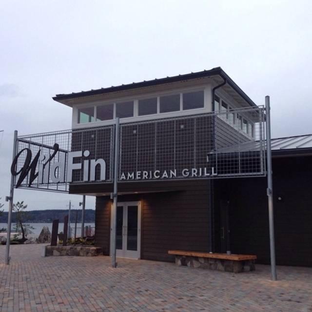 WildFin American Grill-Tacoma, Tacoma, WA