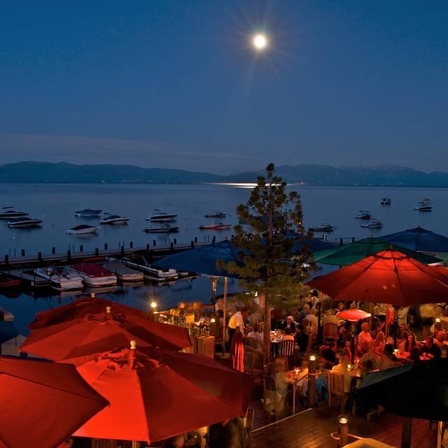 Sunnyside, Tahoe City, CA