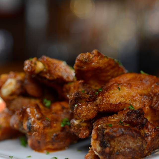 Wings - Tribeca Tavern, Cary, NC