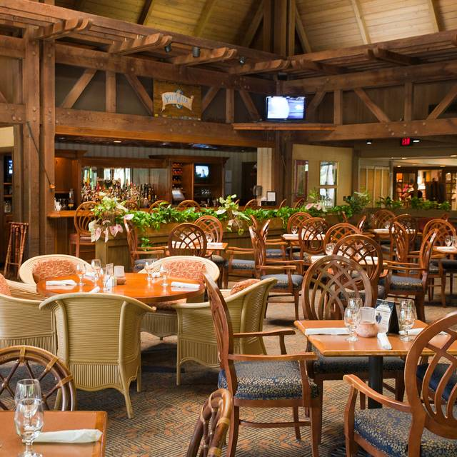 Piedmont Dining Room Restaurant Pine Mountain Ga