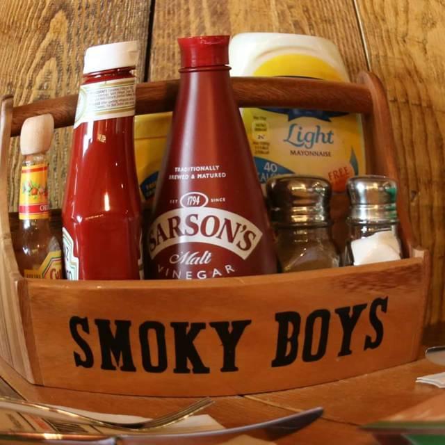 Fb Img - Smoky Boys, Watford, Hertfordshire
