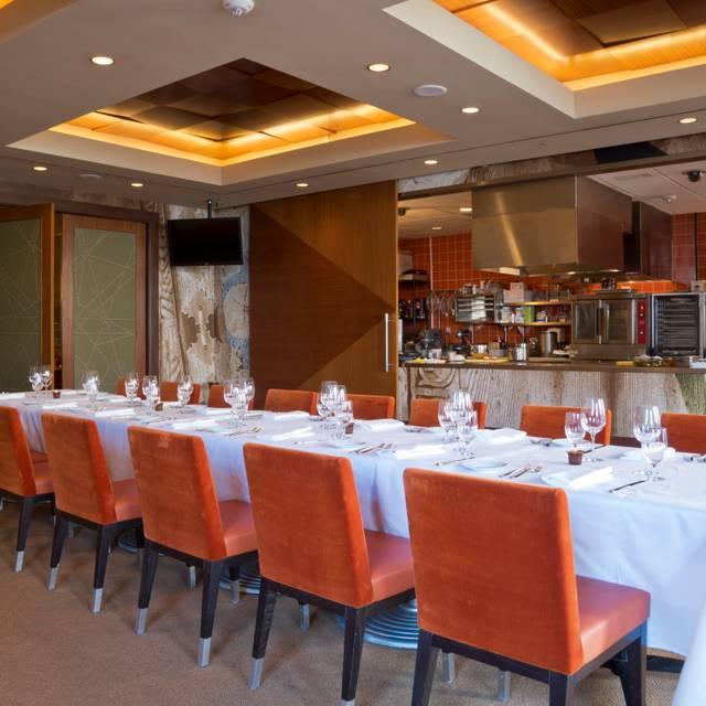 Sustenio - Eilan Hotel, San Antonio, TX