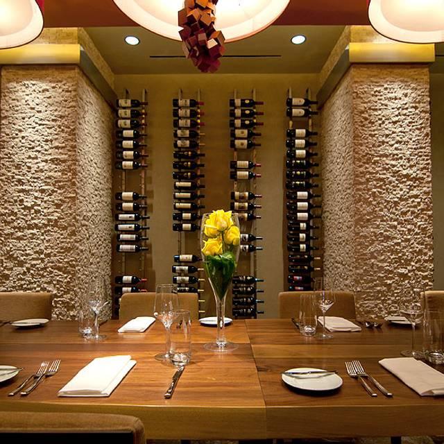 Wine Cellar - Sustenio - Eilan Hotel, San Antonio, TX