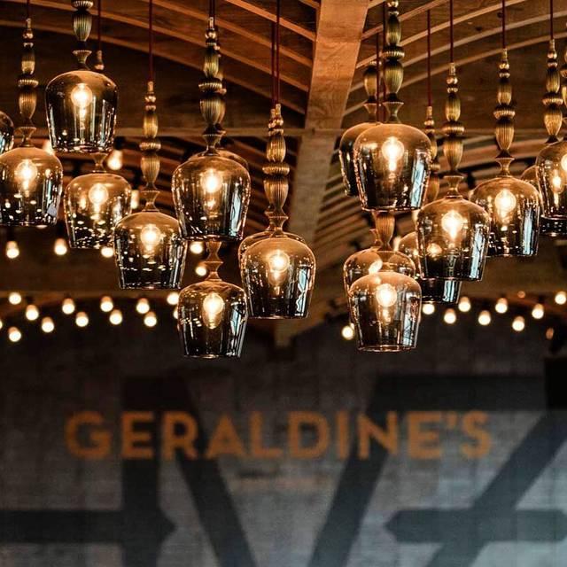 Geraldine's, Austin, TX