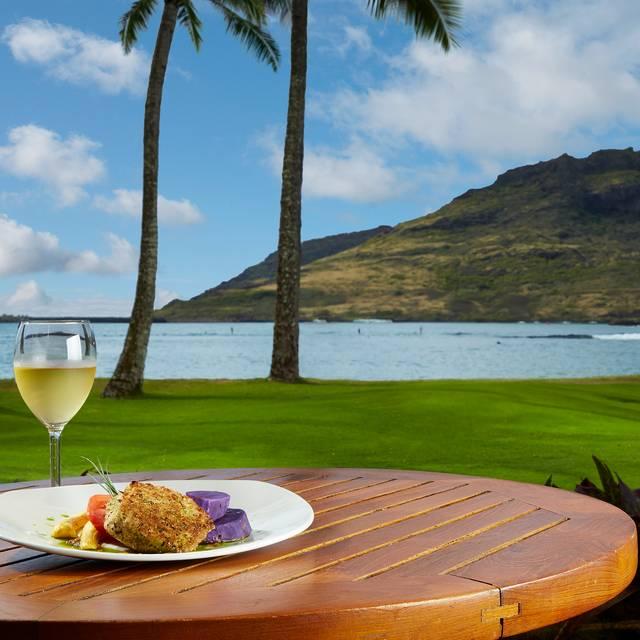 Duke S Kauai Restaurant Lihue Hi Opentable