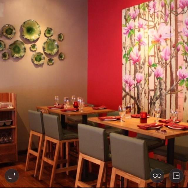 Mali - Mali Restaurant, Atlanta, GA