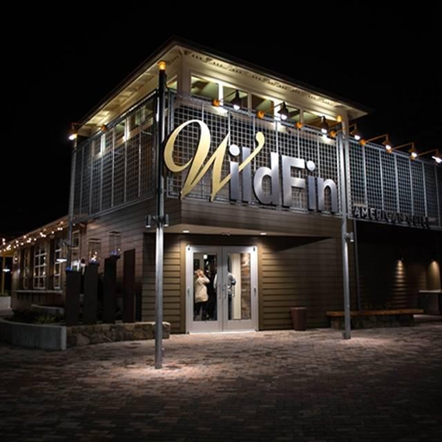 Wildfin American Grill Tacoma