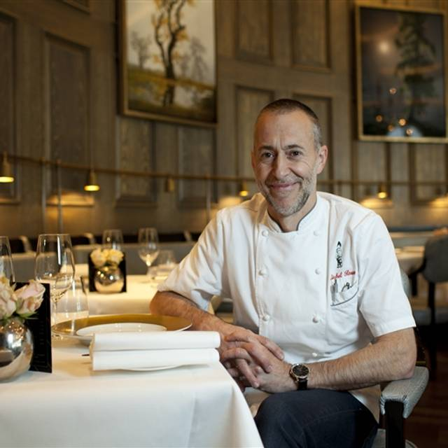 Roux at The Landau, London