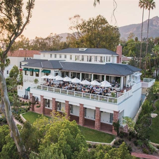 Belmond El Encanto Dining Room Santa Barbara Restaurant Info Reviews Photos Kayak