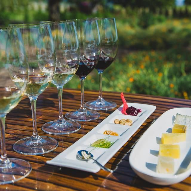 Kendall-Jackson Wine Estate & Gardens, Fulton, CA