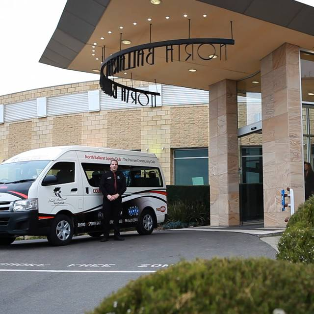North Ballarat Spots Club - North Ballarat Sports Club, Ballarat, AU-VIC