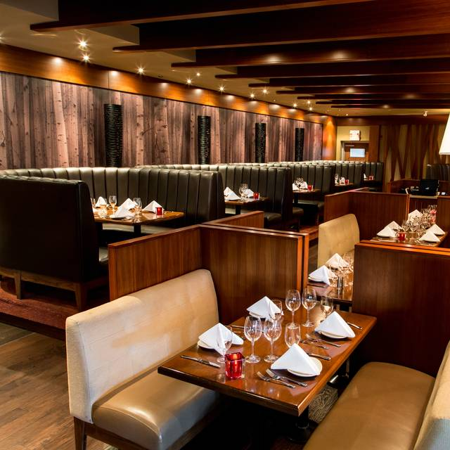 Redwater Rustic Grille - Aspen Estates, Calgary, AB