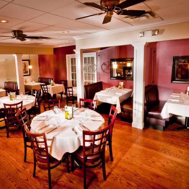 Main Dining - Mill Creek Tavern, Bayville, NY