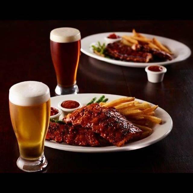 Keg - The Keg Steakhouse + Bar - Red Deer, Red Deer, AB