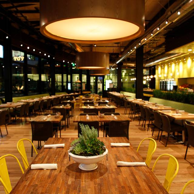 True Food Kitchen Impressive True Food Kitchen  Santa Monica Restaurant  Los Angeles Ca Inspiration Design