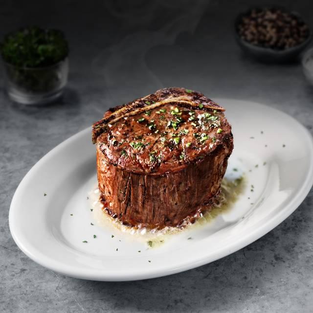 Bone In Filet - Ruth's Chris Steak House - DC - Connecticut NW, Washington, DC