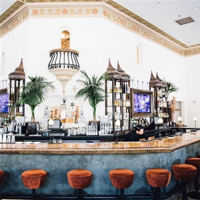 Zocalo Midtown Restaurant - Sacramento, CA