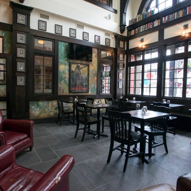 Red Lion Pub - The Red Lion Pub, Chicago, IL