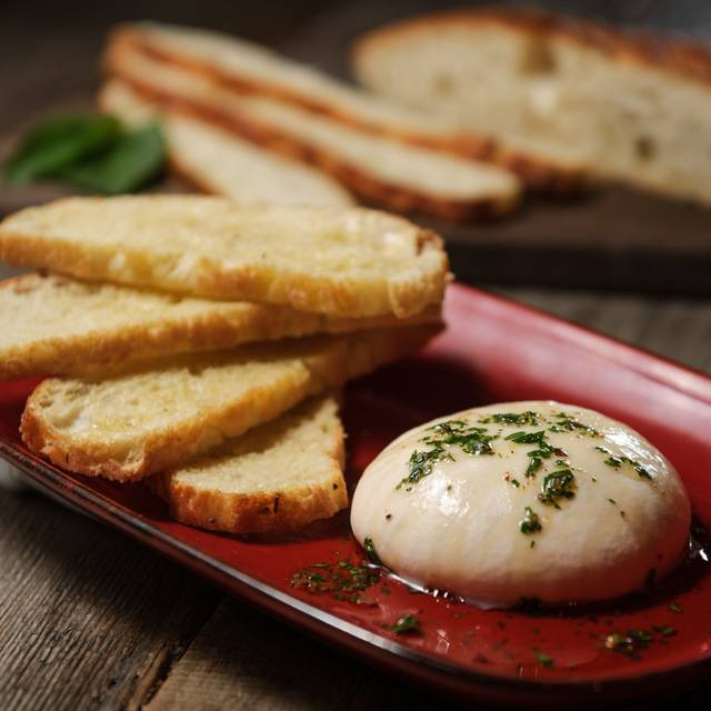 Bomba Burrata - Scaddabush Italian Kitchen & Bar – Richmond Hill, Richmond Hill, ON