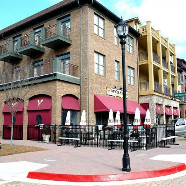 McCray's Tavern - West Village, Smyrna, GA