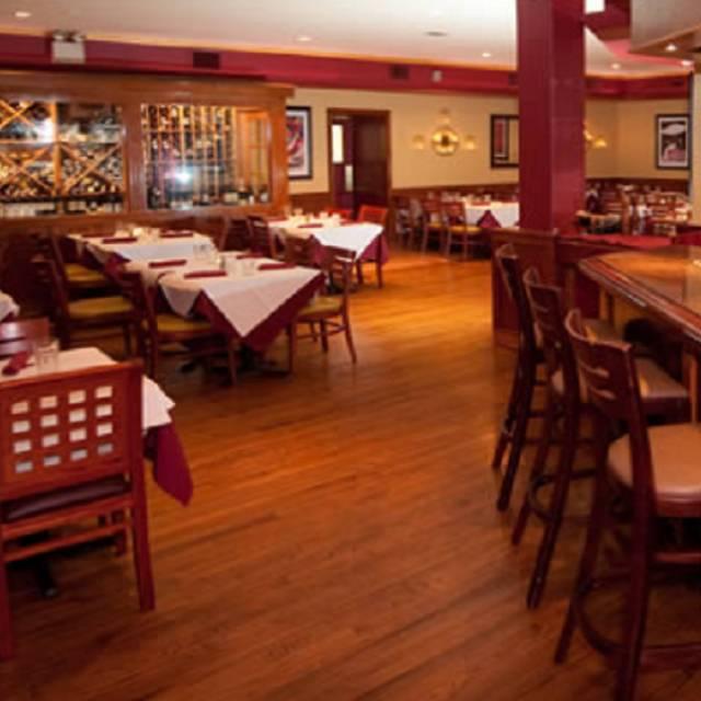 Pasta Lovers Trattoria - Pasta Lovers Trattoria, New York, NY