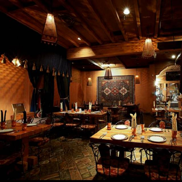 Khazana - Khazana - Fine Indian Cuisine, Edmonton, AB