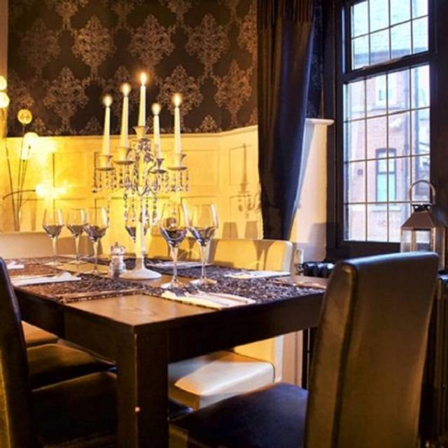 The galleon steakhouse, Chesterfield, Derbyshire