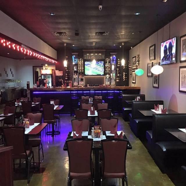 Indian Restaurant Mahan Tallahassee
