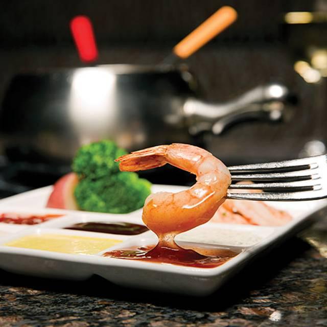 Shrimp - The Melting Pot - Dubai, Dubai, Dubai