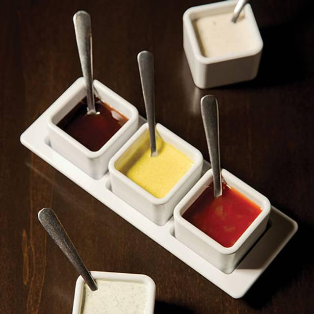 Sauces - The Melting Pot - Dubai, Dubai, Dubai