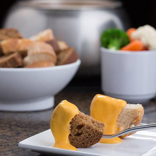Cheese On Bread - The Melting Pot - Dubai, Dubai, Dubai