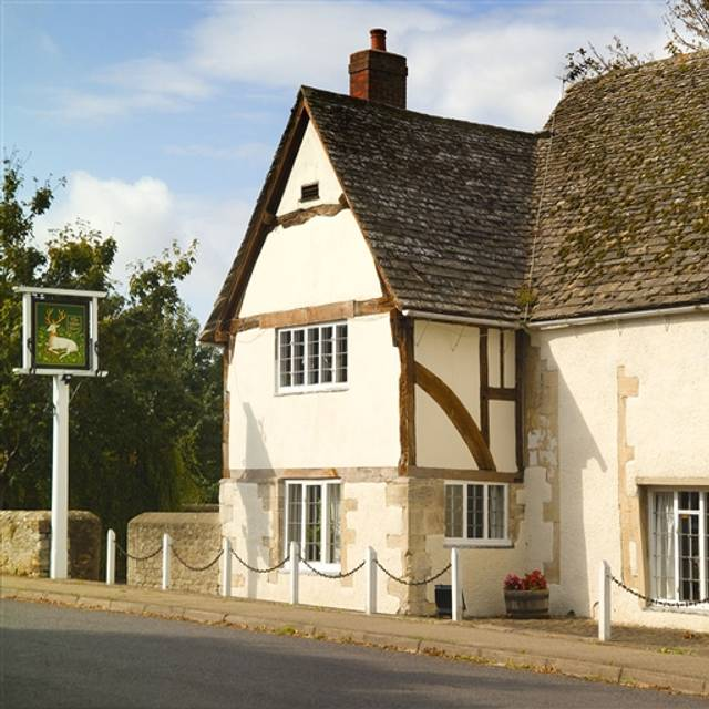 The White Hart at Fyfield, Fyfield, Oxfordshire