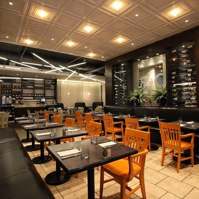 Bayview - Oliver & Bonacini Cafe Grill, Bayview Village, Toronto, ON