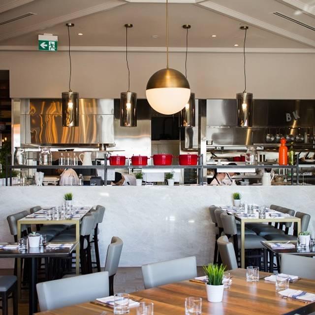 Beaumont - Beaumont Kitchen, Etobicoke, ON