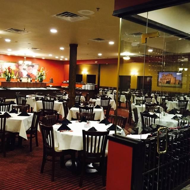 Terra Gaucha Brazilian Steakhouse, Jacksonville, FL