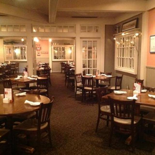 Marblehead Chowder House Restaurant Easton Pa Opentable