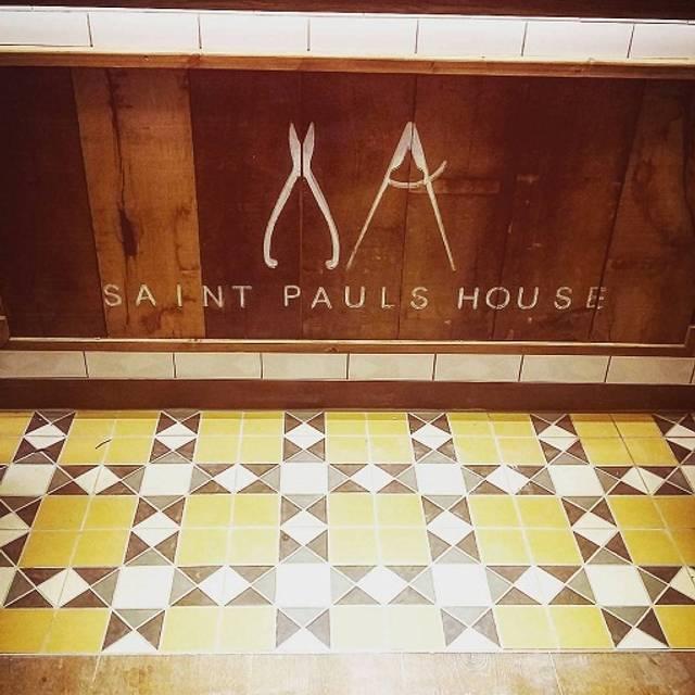 Saint Pauls House, Birmingham, West Midlands