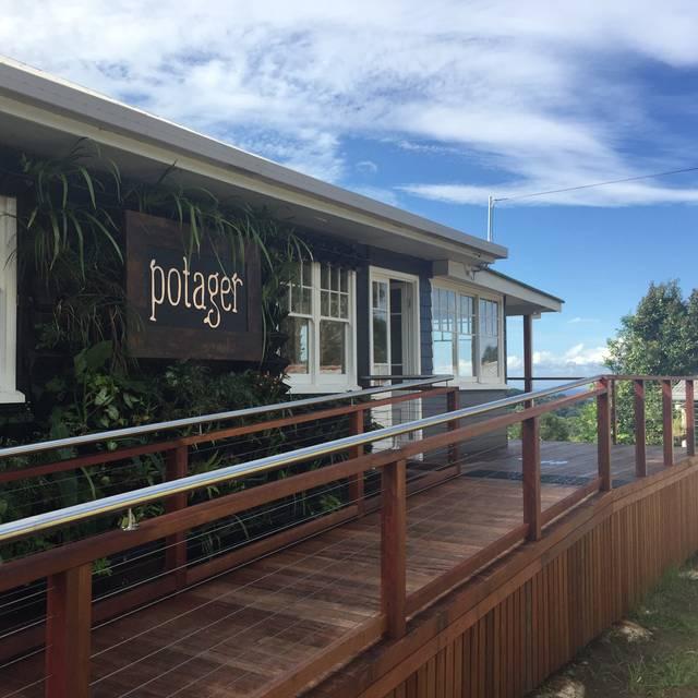 Potager - Potager - A kitchen garden, Carool, AU-NSW