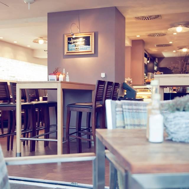 3695b1be58ecf7 HOHOFFS - Café Snice - Waltrop Restaurant - Waltrop