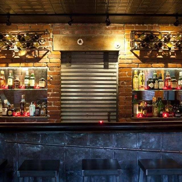 Jerry S Bar Restaurant Philadelphia Pa Opentable