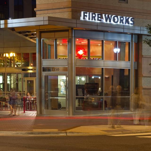 16 Restaurants Near Courthouse Metro Station Opentable