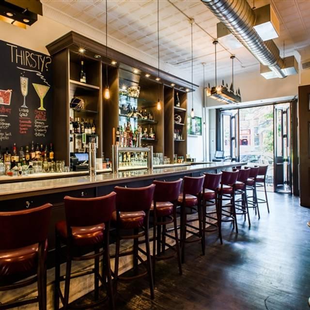Grand Central Oyster Bar Brooklyn, Brooklyn, NY