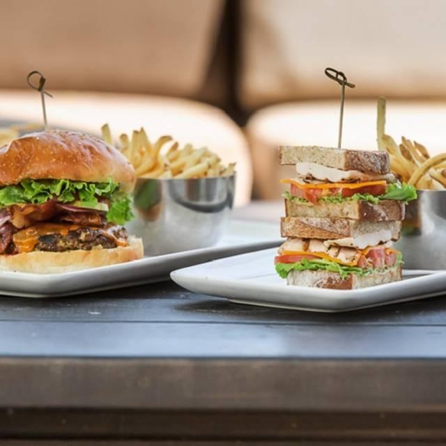 Burger, Sandwich, & Salads - Canyon Creek - Scarborough, Scarborough, ON