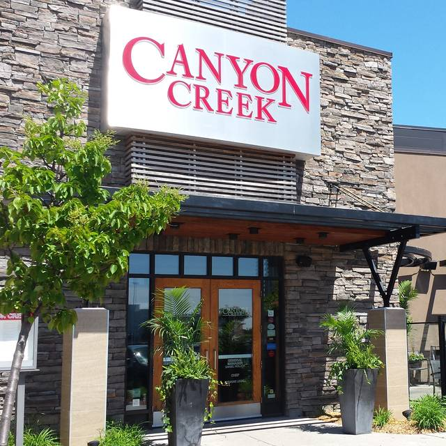 Scarborough Entrance - Canyon Creek - Scarborough, Scarborough, ON