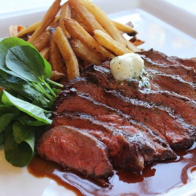 Eddie Merlot's Prime Aged Beef & Seafood - Bloomfield Hills, Bloomfield Hills, MI