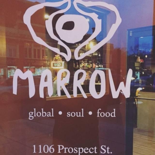 Marrow, Indianapolis, IN